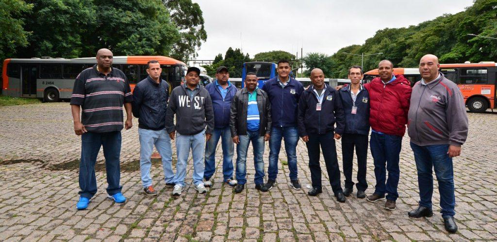 SINDMOTORISTAS cobra solução para a precariedade dos sanitários do Terminal USP
