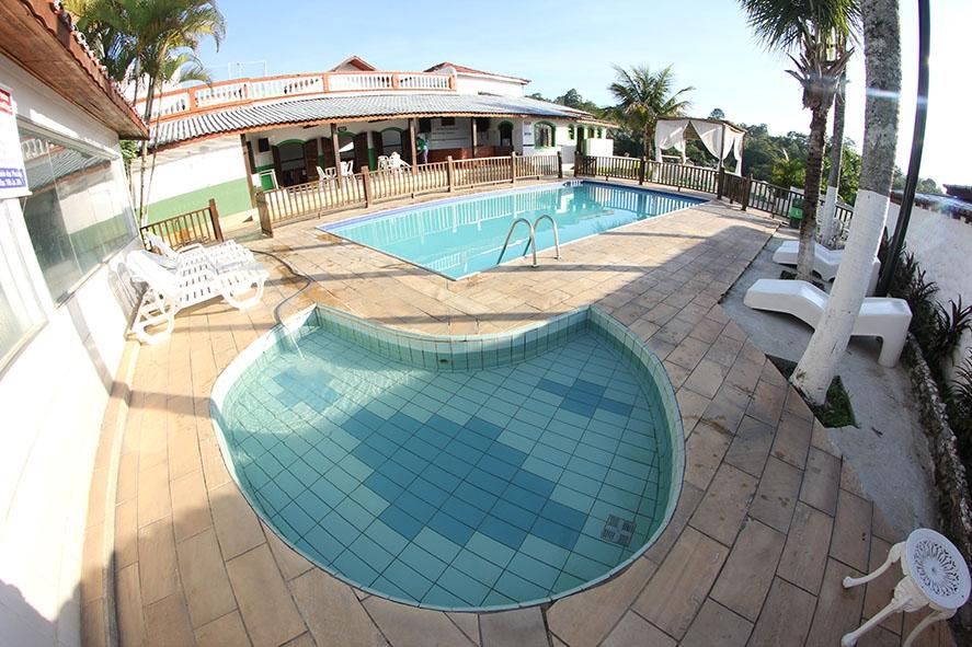 Na administração de Valdevan Noventa, estadia nas colônias de férias e clube de campo do SINDMOTORISTAS é gratuita