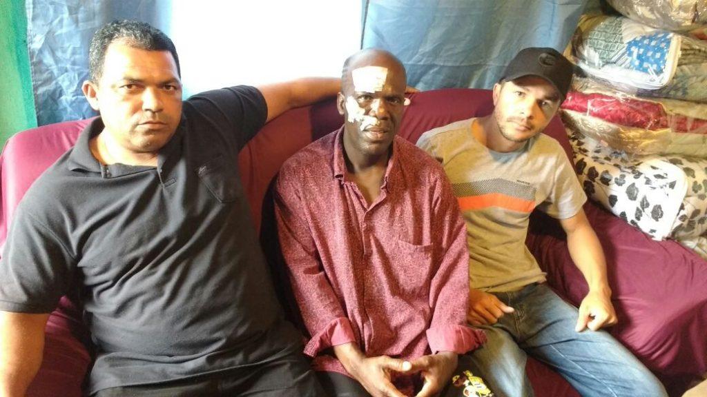 Em busca de justiça, Valdevan Noventa lamenta violência no trânsito