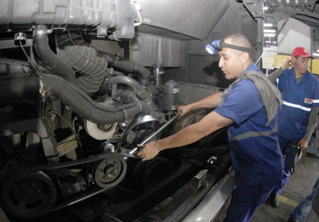 Trabalhadores da manutenção estão entre as prioridades de Valdevan Noventa