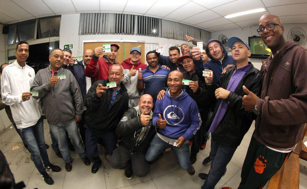 Eleição da CIPA movimenta os trabalhadores do Grupo VIP
