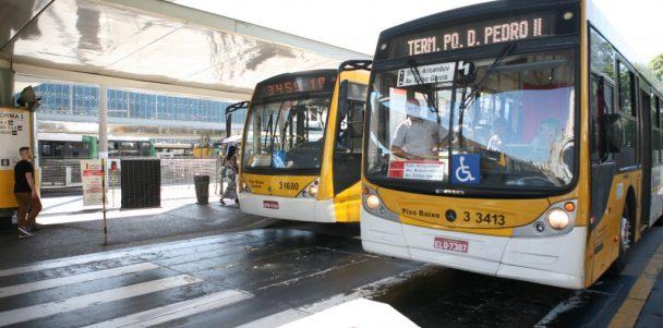 Tribunal de Contas detecta irregularidades e suspende licitação do Transporte