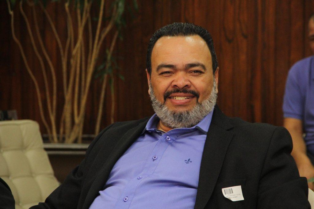 """Valdevan nega insatisfação com o PSC e afirma: """"Tenho boa relação com o presidente"""""""