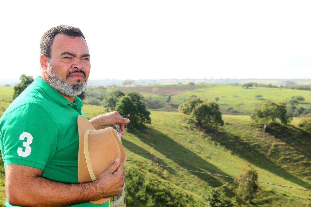 Sergipanos se emocionam com história de vida de Valdevan Noventa