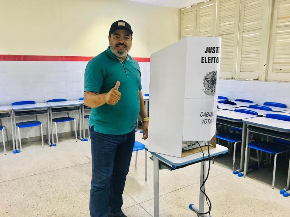 Deputado federal fala sobre a importância do voto no segundo turno