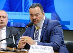 Emendas de Valdevan Noventa garantem atenção à Saúde de cinco cidades