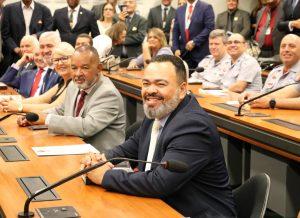 """Valdevan Noventa: """"Não vamos permitir que a Petrobras lacre suas portas em Sergipe"""""""