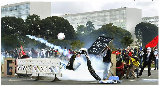 """FOLHA DE SÃO PAULO: """"Reforma trabalhista será uma tragédia para os trabalhadores"""", afirma Valdevan Noventa"""