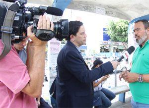 Desde outubro, sindicato cobra por vacinas contra febre amarela