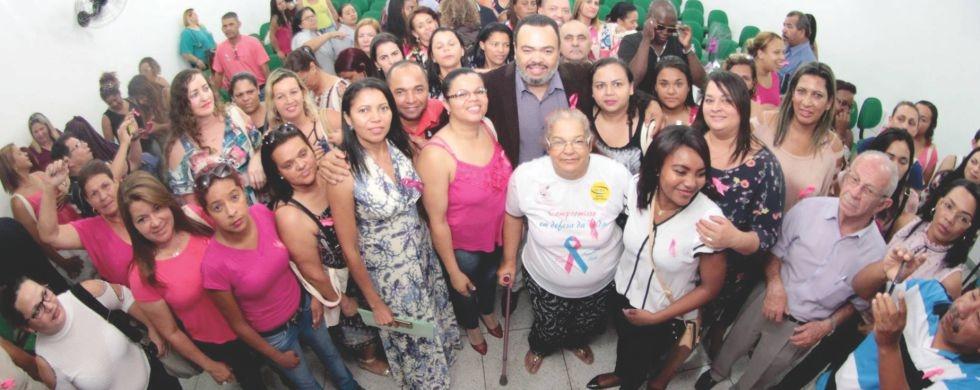 Emprego, oportunidade e participação feminina marcam o mandato de Valdevan Noventa à frente do SINDMOTORISTAS