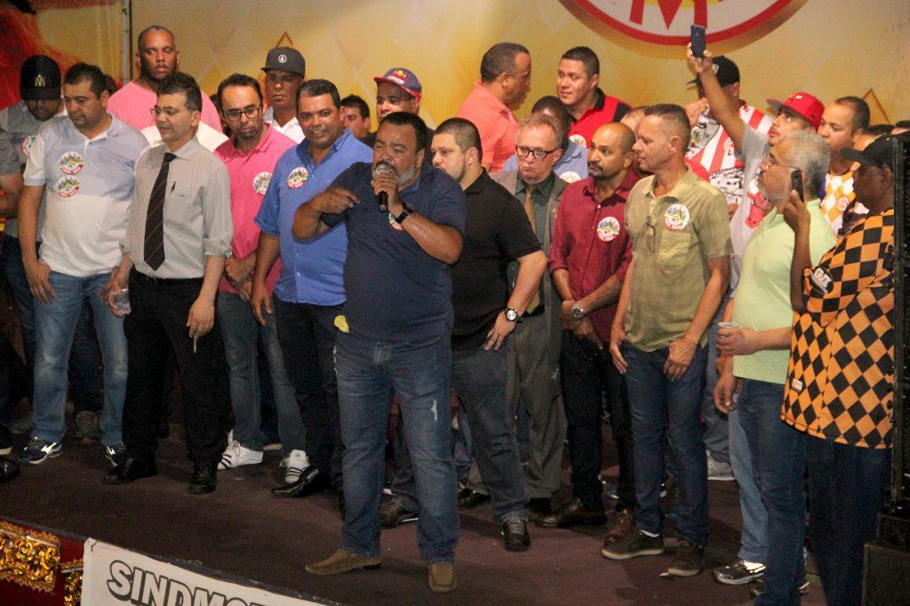 Assembleia de trabalhadores da Zona Oeste fortalece campanha salarial da categoria