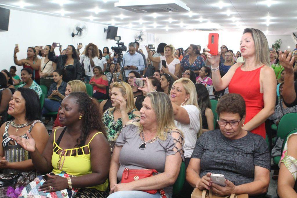 Sindicato prepara programação especial para comemorar o Dia da Mulher
