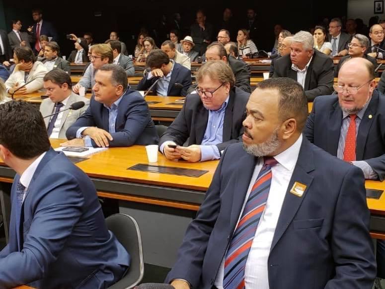Com bancada sergipana, Valdevan Noventa participa de audiência pública que destina R$ 169 milhões para Sergipe