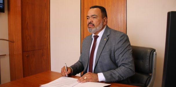 """""""Faltou esclarecer que indiciado não é condenado"""", afirma Valdevan Noventa"""